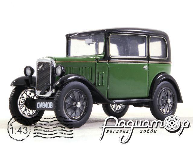 Austin Seven RN Saloon (1931) ASS004