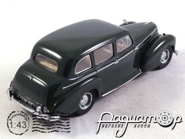 Humber Pullman Limousine (1953) HPL005