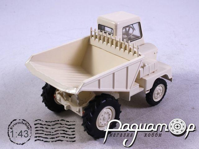 Тракторы №68, Dutra DR-50 (1961)