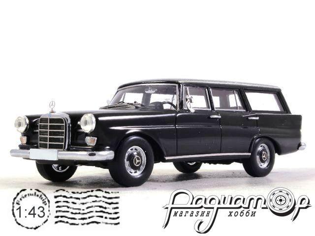Mercedes-Benz 230 Universal (1967) A006