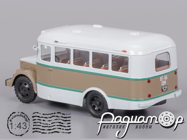 КАвЗ-651 (1958) 03001С