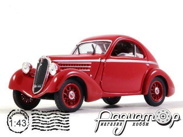 Fiat 508 CS Balilla Berlinetta (1935) 518314 (TI)