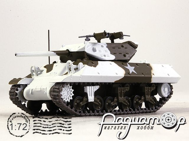 M-10 Tank Destroyer (1945) 170904