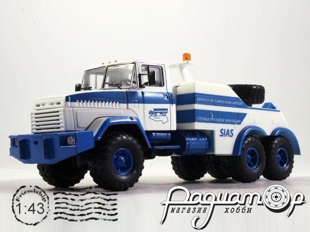 КрАЗ-6322 БРО-200