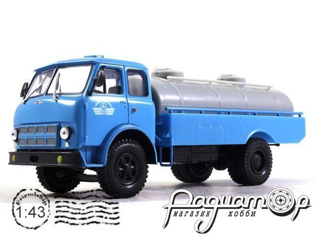 МАЗ-500А АЦПТ-5,6 (1970) H970