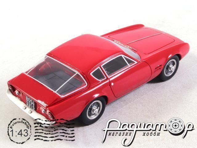 Fiat Ghia 230S (1963) 43315