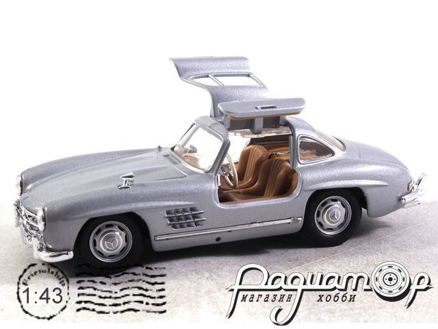 Mercedes-Benz 300SL (1954) 72574