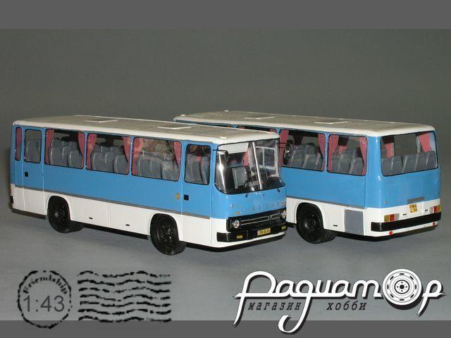Ikarus-IFA 211 (1976) V5-21.1