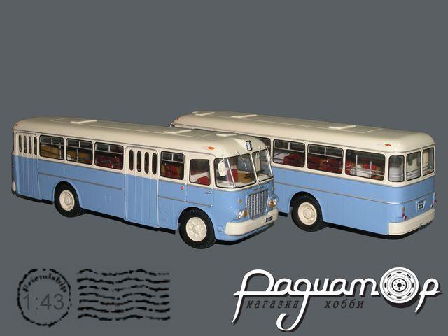 Ikarus 620 для СССР (1959) V5-06.3