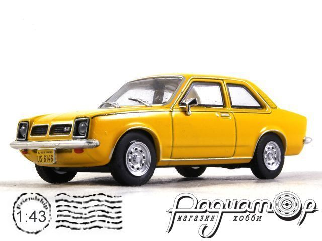 Chevrolet Chevette SL (1979) 75151