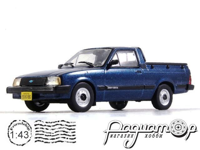Chevrolet Chevy 500 (1983) 75140
