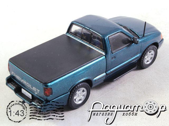Chevrolet S-10 (1995) 75139