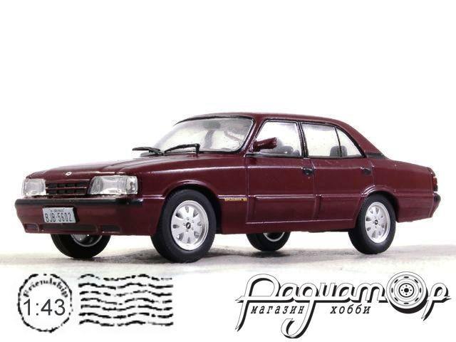 Chevrolet Opala Diplomata Collectors (1992) 75138