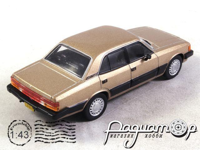 Chevrolet Opala Diplomata 4.1 (1988) 75137