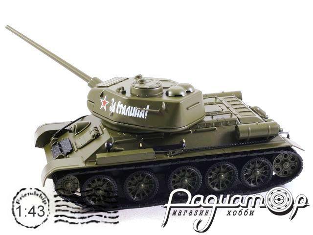 Советский средний танк Т-34-85 (1944) NT1001