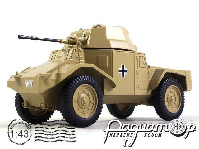 Pz. Spahwagen P204 (f) Paris (1944) EX24