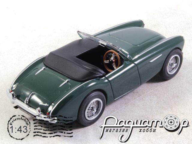Austin-Healey 100 BN1 (1953) AH1003