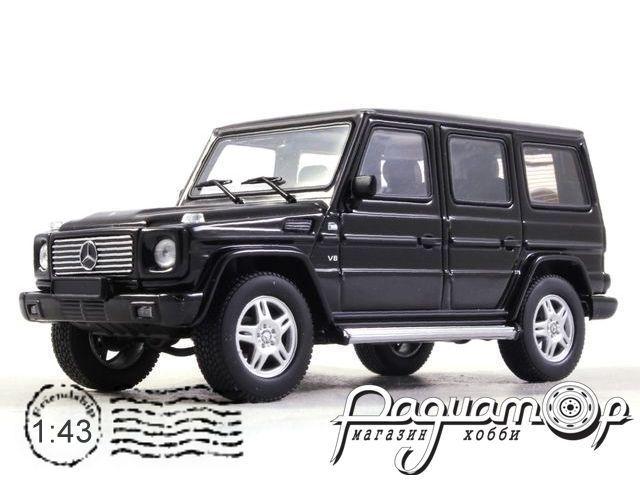 Mercedes-Benz G-CLASS G500 V8 SWB (1990) 66961944 (S)