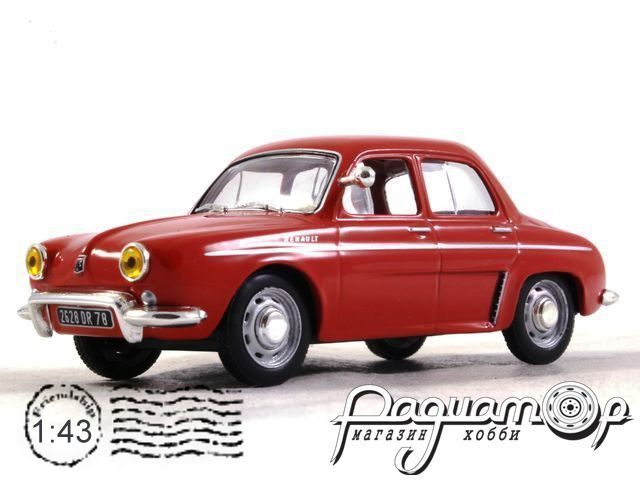 Renault Dauphine (1961) (S)