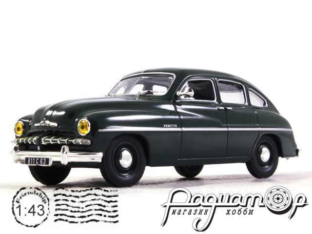 Ford Vedette (1950) (S)