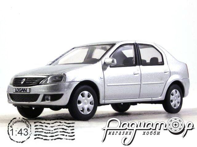 Renault Logan Prestige (2010) 7711430097