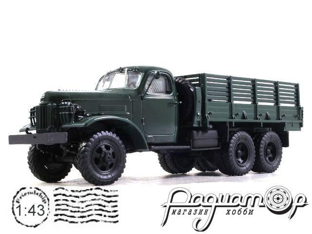 ЗиС-151 бортовой (1948) SSM1015