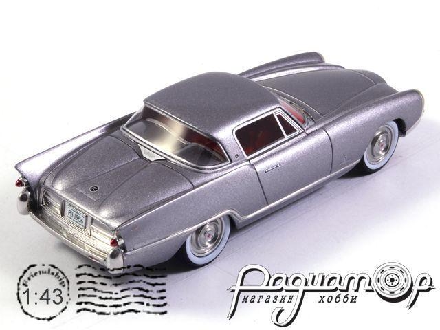 Nash Rambler Palm Beach Coupe by Pininfarina (1956) 03420