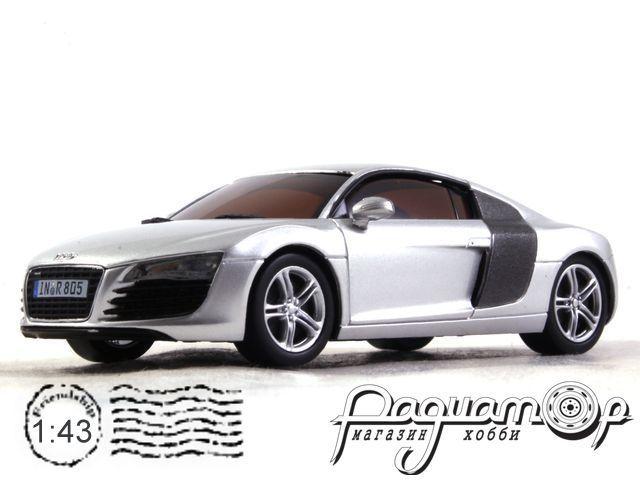 Audi R8 (2006) 120659