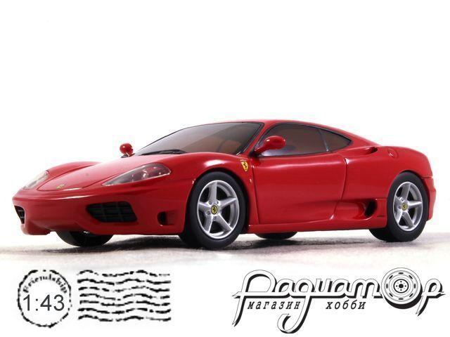 Ferrari 360 Modena (1999) 98507