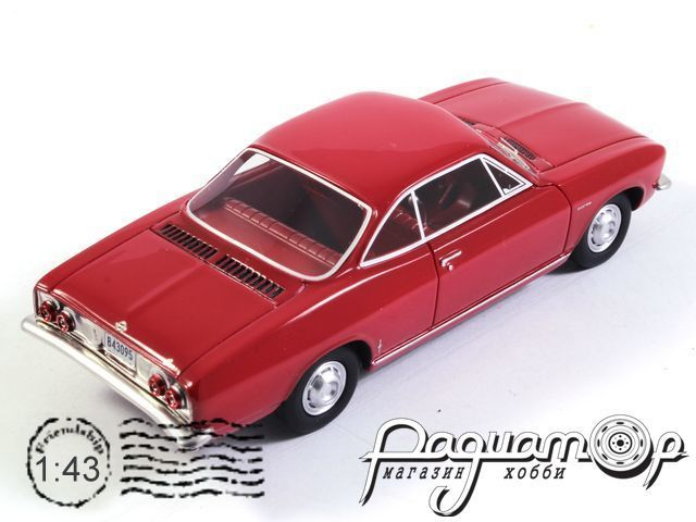 Chevrolet Corvair Corsa (1965) 43095
