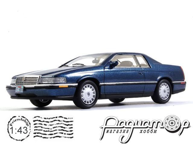 Cadillac Eldorado (1992) 03071