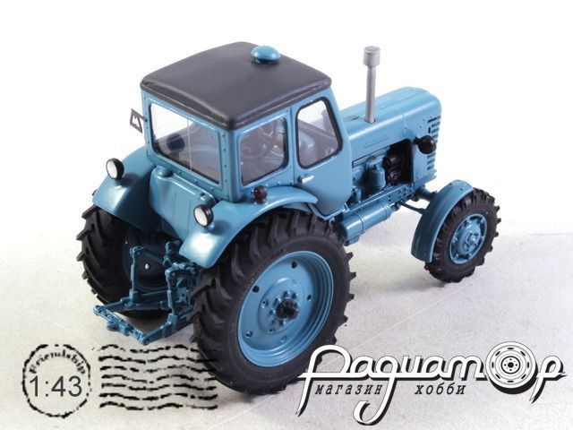 Трактор МТЗ-52 «Беларусь» (1962) BR005