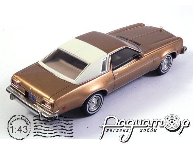 Chevrolet Malibu (1973) 43390