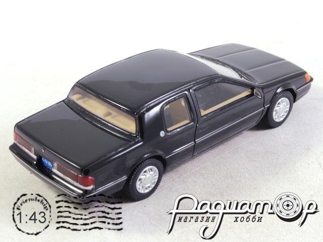 Mercury Cougar LS (1991) 43270 (Z)