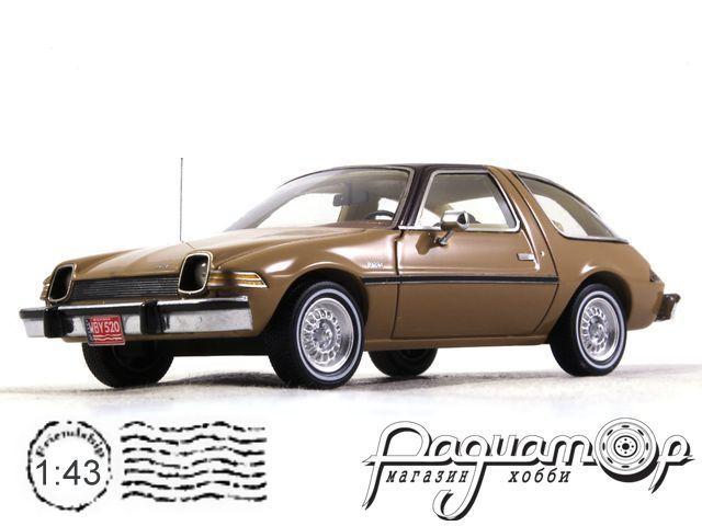 AMC Pacer (1975) 43520