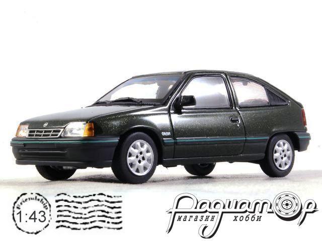 Opel Kadett E (1984) 400045900