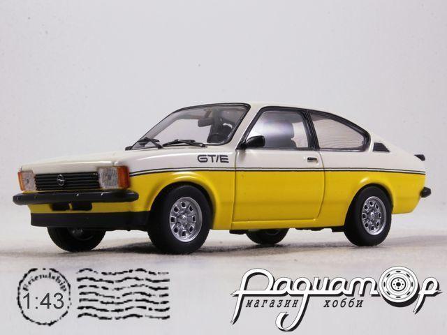 Opel Kadett C GT/E (1978) 400048120