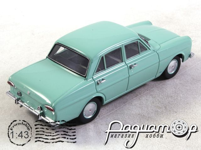 Ford Taunus 12M (1962) 400086100