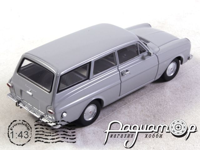 Ford Taunus 12M (1962) 400086110