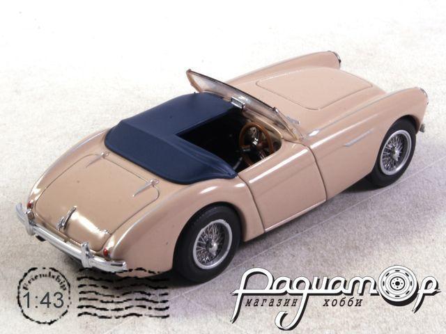 Austin-Healey 100 BN1 (1953) AH1002