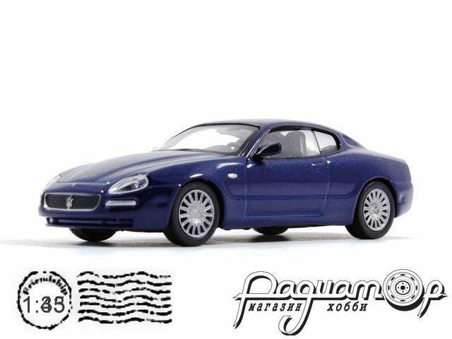 Суперкары №5, Maserati Coupe (2001) (I)
