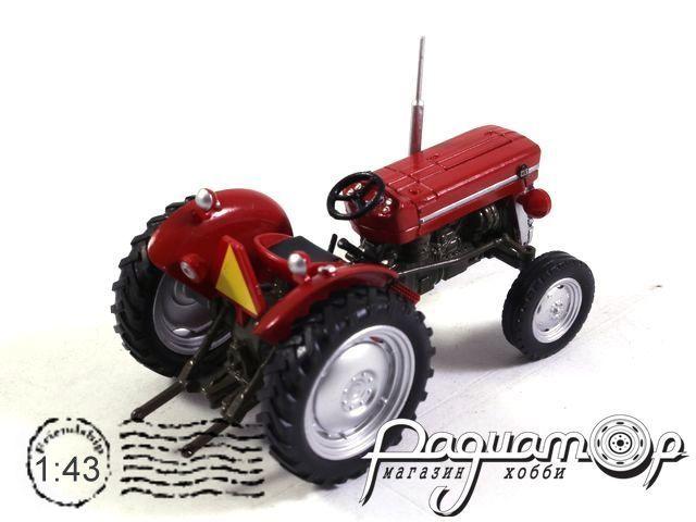 Трактора Мира №10, Massey Ferguson MF135 (1965) (I) 0721