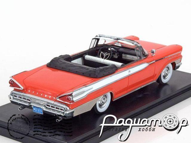Mercury Parklane Cabrio (1959) 46095