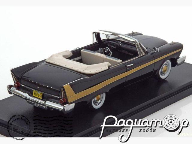 Plymouth Fury Cabrio (1958) 46040