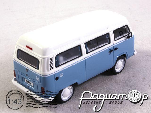 Volkswagen T2c Bus Brasil Last Edition (1979) 08380