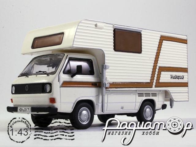 Volkswagen T3a Tischer Camping (1980) 11528