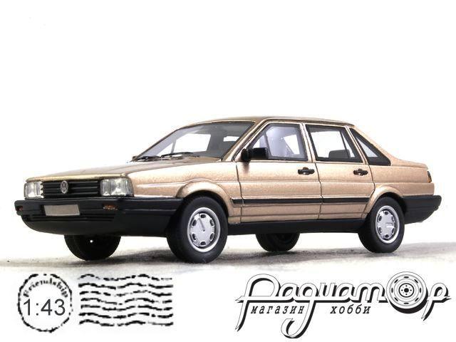 Volkswagen Santana (1986) 03375