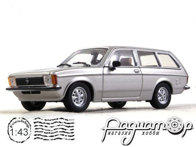 Opel Kadett C Caravan (1978) 000048111