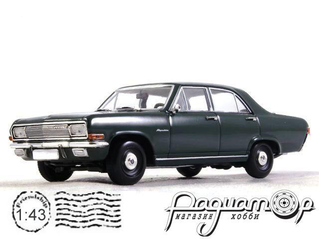 Opel Kapitan A (1964) 400048001