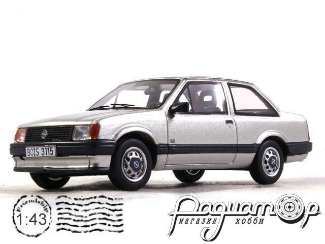 Opel Corsa A (1982) 43115